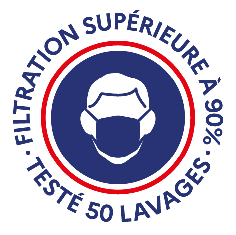 Certification 50 lavages